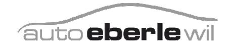 Auto Eberle AG | offizielle Opel, Hyundai und Sssangyong Vertretung in der Region Wil, St.Gallen, Fürstenland.